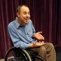 BWW Interview: Mark McGoldrick of COUNTERCOUP at The Marsh Shares His Own Unlikely Jo Photo