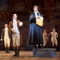 QUIZ: Which Obscure Hamilton Character Are You? Photo