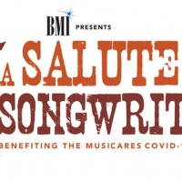 BMI Presents 'A Salute to the Songwriters' Benefiting MusiCares COVID-19 Songwriter Fund