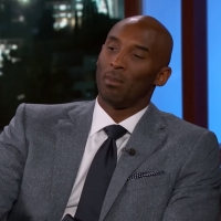 VIDEO: Watch Jimmy Kimmel's Tribute to Kobe Bryant Video