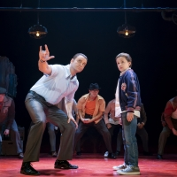BWW Interview: Jeff Brooks of A BRONX TALE Talks About His Mafia Roles, Racial Tensio Photo