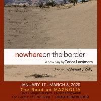 The Road Theatre Company Presents NOWHERE ON THE BORDER Photo