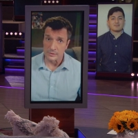 VIDEO: Nathan Fillion Talks About Pretending to Be Jason Bateman on THE KELLY CLARKSO Video