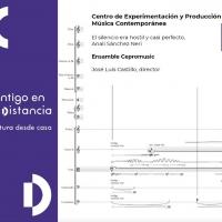 El Ensamble Cepromusic Muestra Su Riqueza Multidisciplinaria En Una Serie De Conciert Photo