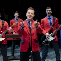 Return Engagement Announced For JERSEY BOYS at Palace Theatre Photo
