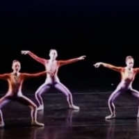 VIDEO: Tallahassee Ballet Presents PERFORMANCE FRIDAYS; Watch the Latest Titled 'Breakdown Photo