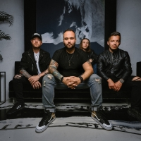 Kingdom Collapse Release Official Music Video for New Single 'Unbreakable' Photo