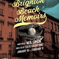 The Vagabond Players Present BRIGHTON BEACH MEMOIRS Photo