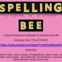 Jerry Mitchell, Charles Busch and More Join BROADWAY SPELLING BEE Fundraiser, May 17 Photo