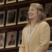 VIDEO: Heidi Schreck & Oliver Butler Visit Backstage LIVE with Richard Ridge Photo