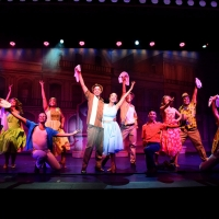 ON YOUR FEET Is Heating Up The Broadway Palm Stage! Photo