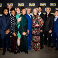 BWW TV: AMERICAN UTOPIA Celebrates a Rockin' Opening Night on Broadway!