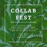 BWW Feature: DE FRENTE PRODUCTIONS Online Collab Fest Photo
