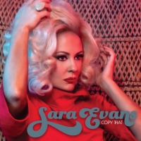 Sara Evans Announces Release Date for New Album COPY THAT Photo