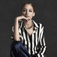 Nicole Richie to Star in New Quibi Comedic Series NIKKI FRE$H