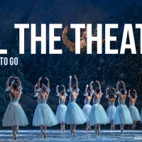 Colorado Ballet Launches 'Fill The Theater' Fundraising Initiative Photo