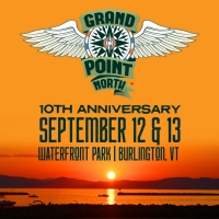 Grace Potter & Higher Ground Announce Grand Point North Music Festival Photo