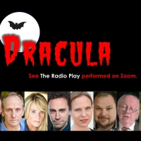 The Theater Project Presents DRACULA, THE RADIO PLAY Photo