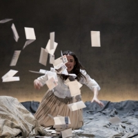 El monólogo Camille Claudel, homenaje escénico a la escultora francesa Photo