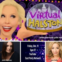 BWW Previews: When Julie and Julia Went VIRTUAL Photo