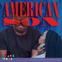 BWW Review: AMERICAN SON at Stageworks Theatre is a Striking Parallel to Our Current Photo