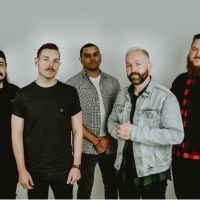 We Were Sharks Release New Single 'Over This' Photo