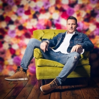 Ty Herndon Releases Album 'Got it Covered' With New Video for 'So Small' Photo
