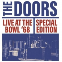 THE DOORS: LIVE AT THE BOWL '68 SPECIAL EDITION to Hit Movie Theaters Photo