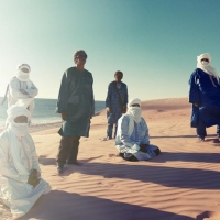 Tinariwen Release New Single Featuring Cass McCombs