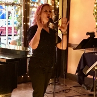 BWW Review: Karen Oberlin Sings from the Heart at The West Bank Cafe Photo