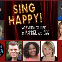 BWW Interview: Diane Hill Says SING HAPPY! at Theatre NOVA Celebrates Fantastic Music Photo