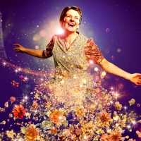 BWW Review: FLOWERS FOR MRS HARRIS, Chichester Festival Theatre Photo