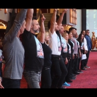 VIDEO: Behind The Scenes Of The SATURDAY NIGHT FEVER Reunion Flash Mob Video