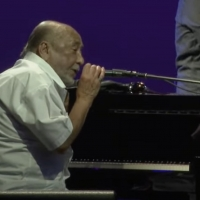 VIDEO: Eddie Palmieri Performs a Concert as Part of Lincoln Center's #RestartStages