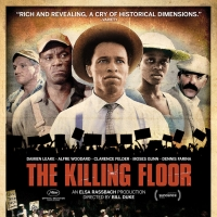 Cannes Classics 2021 to Screen THE KILLING FLOOR Photo