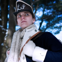 America's 1st Female Soldier Deborah Sampson Brings REVOLUTION to Massachusetts Histo Photo