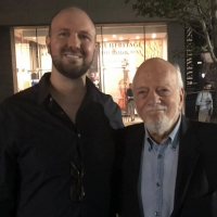 BWW Interview Part 3: PIONEER THEATRE COMPANY'S New Managing Director Chris Massimine on Leadership and Mentorship by Hal Prince