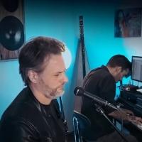 BWW TV: Gerónimo Rauch  y Víctor Elías interpretan NO TIME TO DIE Photo