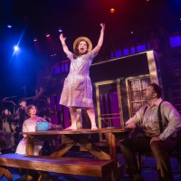 BWW Feature: Choctaw High School Presents Southern Story of Hope BRIGHT STAR Photo