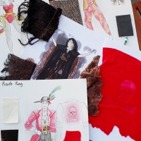 BWW Blog: My Costume Design Experience at SCAD