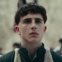 VIDEO: Timothee Chalamet is THE KING in First Teaser