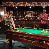 BWW Review: WE ANCHOR IN HOPE, Bunker Theatre