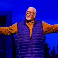 BWW Review: GRUMPY OLD MEN THE MUSICAL Is a Fun Night Out