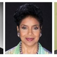 Phylicia Rashad Joins Emily Mann and Jean Lichty to Kick Off Tennessee Williams' 110t Photo