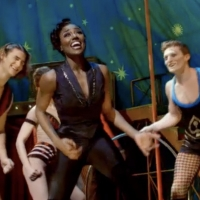 Broadway Rewind: PIPPIN Has Magic to Do on Broadway in 2013! Photo