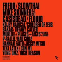 The Warehouse Project Confirms slowthai, Fredo, Mike Skinner, and More