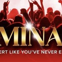 Luminare Announces 2021 Concert Tour Coming To Marcus Performing Arts Center Photo