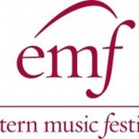 Eastern Music Festival Announces 59th Summer Season Of Performances Photo