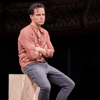 BWW Review: THREE KINGS, Old Vic Photo