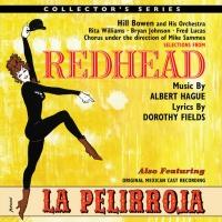 UN DÍA COMO HOY: REDHEAD se estrenaba en Broadway Photo